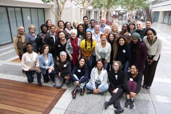 2020 Los Angeles Race Workshop